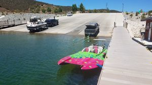 Sanger Hydro pickle fork jetboat for Sale in Lakeside, CA
