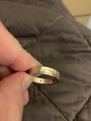 James Avery wedding band for Sale in San Antonio, TX