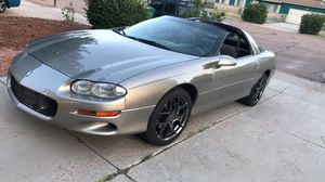 2002 Camaro for Sale in Fountain, CO