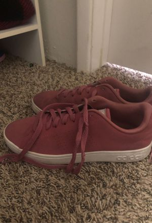 Pink adidas for Sale in Phoenix, AZ