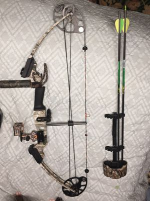 Matthews compound bow for Sale in Rice, VA
