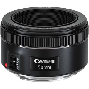 Canon EF 50mm f/1.8 STM for Sale in Los Angeles, CA