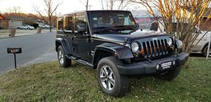 2018 Sahara wheels and tires for Sale in Nashville, TN
