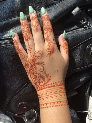 Henna for Sale in VA, US