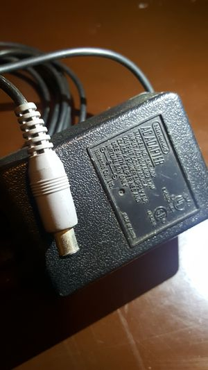 Super Nintendo AC adapter power cord for Sale in San Diego, CA