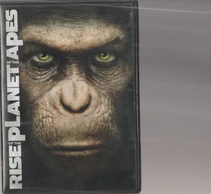 Rise Of The Planet Of The Apes for Sale in La Habra, CA