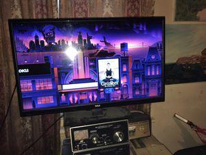 Flatscreen tv for Sale in Belmont, NC