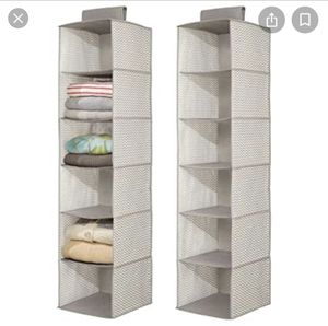 Hanging Closet Organizer for Sale in Pittsburg, CA
