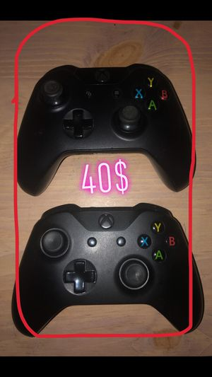 Xbox one wireless controller for Sale in Rochester, MN