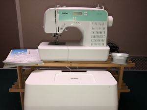 Brother CS-100 sewing machine for Sale in Powell Butte, OR