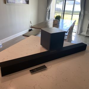 Vizio Sound Bar Model SB3821-C6 for Sale in Fort Myers, FL