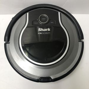 Shark RV750_N ION Robot Vacuum Cleaner Wi-Fi Automatic for Sale in Lake Charles, LA