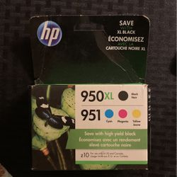 HP 950 XL x 951 Printer Cartridges NEW for Sale in Huntington Beach,  CA