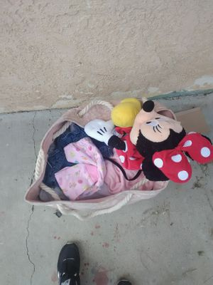 Babygirl clothes for Sale in Rancho Cucamonga, CA