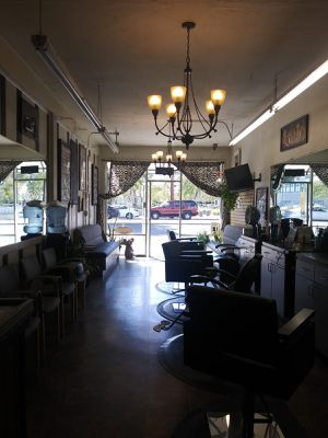 Beauty salon and barber for Sale in Long Beach, CA