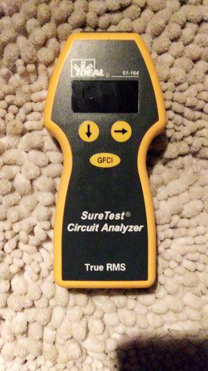 Sweetest Circuit Tester model 61-164 for Sale in Everett, WA