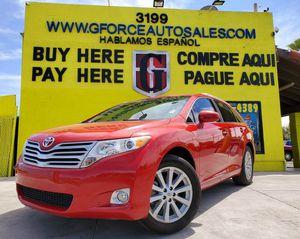 2011 Toyota Venza for Sale in Las Vegas, NV