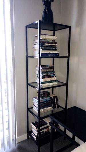 book case/ display shelf for sale for Sale in Denver, CO