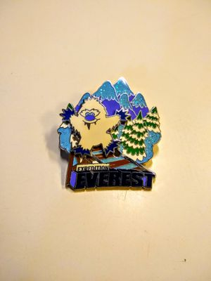 Disney Expedition Everest Trading Pin for Sale in Huntington Beach, CA