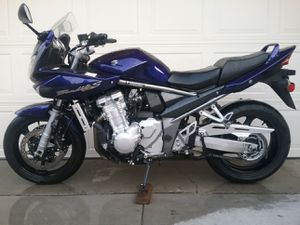 2008 Suzuki Bandit 1250S for Sale in Albuquerque, NM