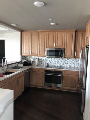 Kitchen cabinets for Sale in Seminole, FL