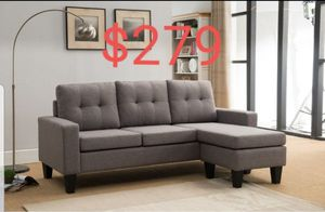 Sectional sofa new for Sale in Chino, CA