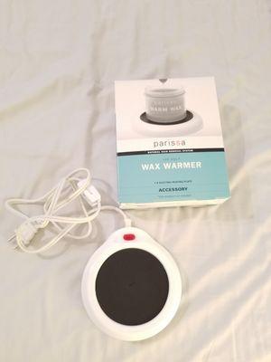 Wax warmer Parissa for Sale in Ashburn, VA
