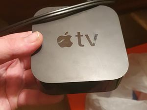 4k sole tv fs $100 for Sale in Lake Placid, FL