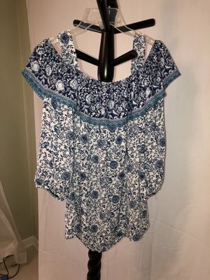 Summer blouse for Sale in Salem, OR