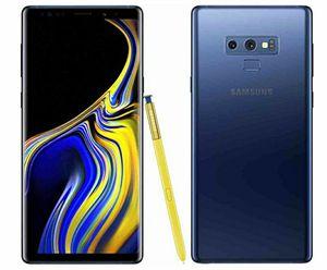 Samsung Galaxy Note 9 for Sale in Grand Prairie, TX