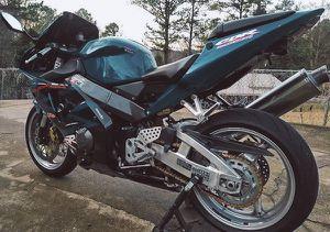 •Asking•$500_USD•Honda CBR•2003• for Sale in Montgomery, AL
