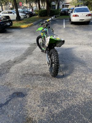 KXF250 for Sale in Plantation, FL