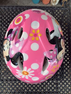 Girls helmet for Sale in New Orleans, LA