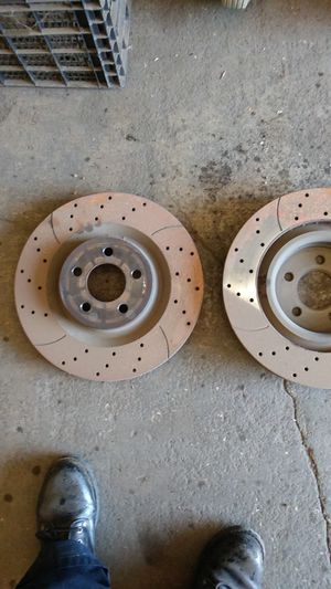 Rotors for Sale in Ontario, CA
