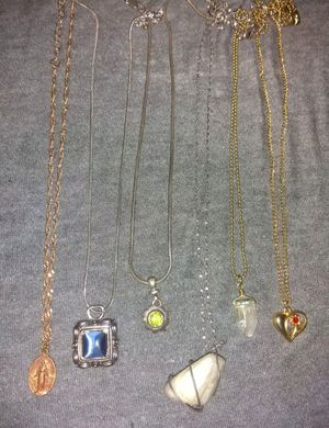 Necklaces for Sale in Long Beach, CA