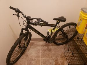 Incline 6061 mountain bike for Sale in Battle Ground, WA