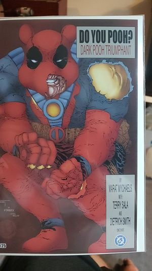 Do You Pooh Comic for Sale in Port Richey, FL