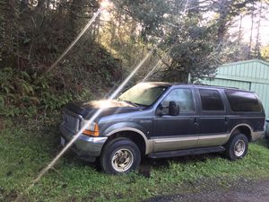 2000 Ford Excursion for Sale in Gold Beach, OR