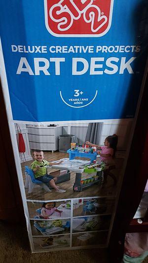 Toy/Desk (art for kids) for Sale in Avondale, AZ