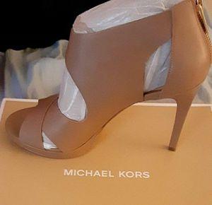 Michael kors heels for Sale in Stone Mountain, GA