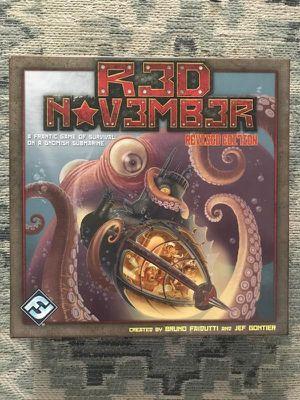 Red November for Sale in La Vergne, TN