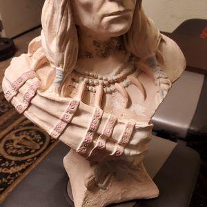 Native American Statue for Sale in Lathrop, CA