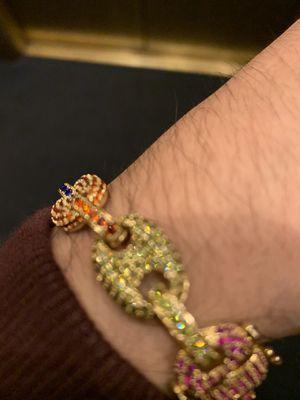 Multi Color Bracelet for Sale in Downey, CA