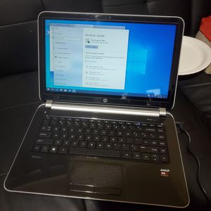 hp quad core laptop better than chromebook for Sale in San Antonio, TX