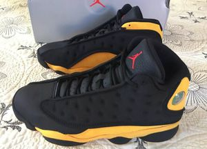Jordan Melo Class of 2002... Authentic!!! Deadstock!!! Sizes 10, & 13 left for Sale in St. Louis, MO
