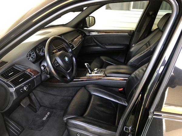 2008 BMW X5 4.8i Sport