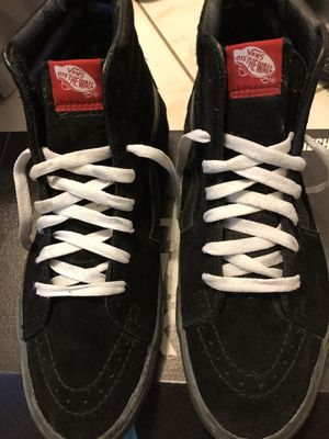 Vans Sk8 Hi (Size 10.5) for Sale in Boca Raton, FL