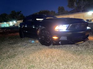 2011 mustang for Sale in Baltimore, MD