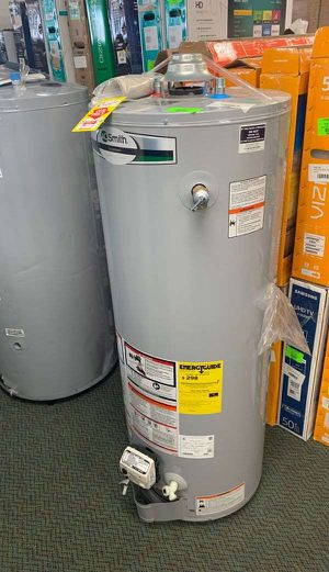 Brand New AO Smith gas water heater BVFP for Sale in San Marino, CA