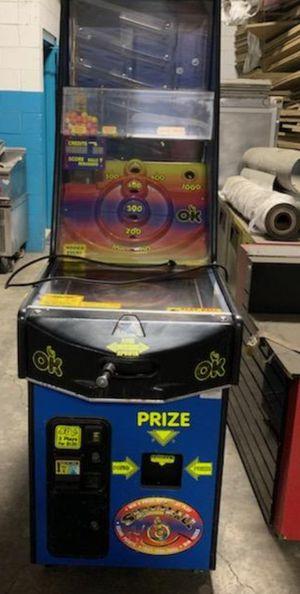 Skittle ball redemption arcade game for Sale in Warren, MI